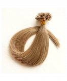 Bonding Extensions Dunkel Blond 50cm