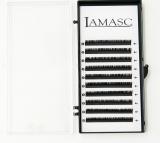 Lamasc Volumenlashes 0.07 D-Curl