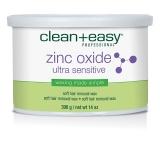 Clean+easy Wachs Zinc Oxide